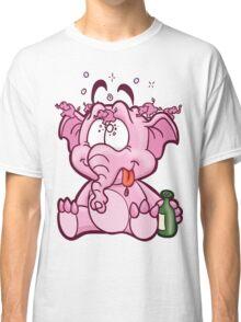 HeinyR- Drunk Elephant Classic T-Shirt