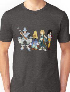 Final Fantasy IX Unisex T-Shirt