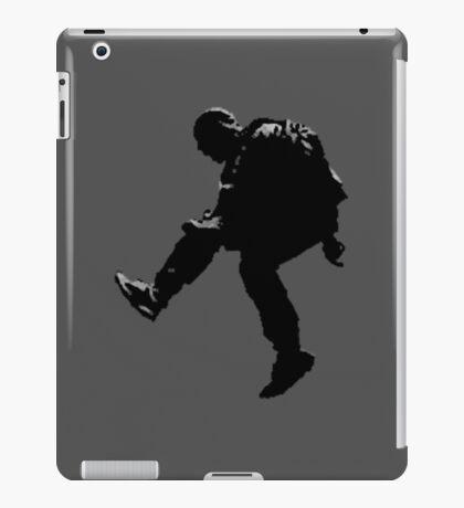 Kanye West - Facts - The Life of Pablo iPad Case/Skin