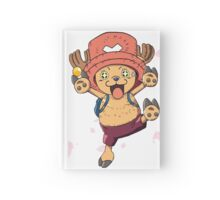 chopper Hardcover Journal