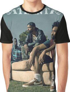 Atlanta Graphic T-Shirt