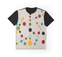 Sticks and Bubbles Graphic T-Shirt