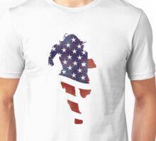 Winter Patriot Unisex T-Shirt