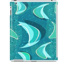 Atomic Serenity iPad Case/Skin