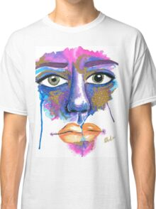 Dilated Watercolour Classic T-Shirt