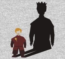 Tyrion by waywardtees