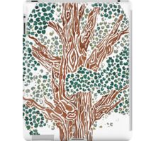 Crazy Tree iPad Case/Skin