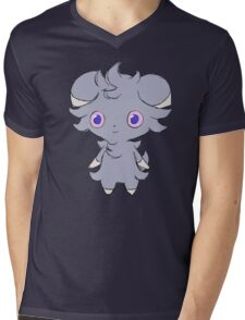 Espurr  Mens V-Neck T-Shirt
