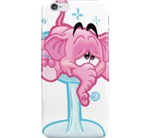 HeinyR- Drunk Elephant iPhone Case/Skin
