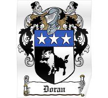Doran  Poster