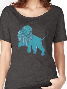 Sea Lion Women's Relaxed Fit T-Shirt