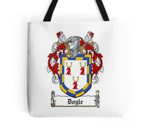 Doyle (Wicklow) Tote Bag
