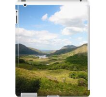 Ladies View-Ring of Kerry iPad Case/Skin