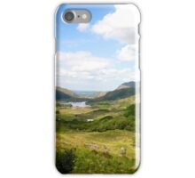 Ladies View-Ring of Kerry iPhone Case/Skin