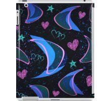 Cosmic Love iPad Case/Skin