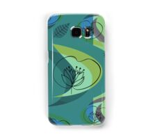Lotus Flower Spring Samsung Galaxy Case/Skin