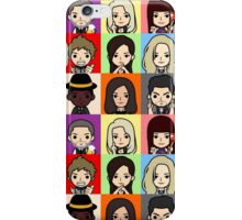 Lost Girl iPhone Case/Skin