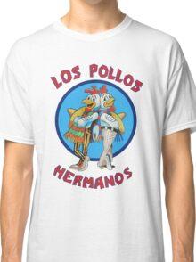 Los pollos hermanos | Breaking Bad [HD] Classic T-Shirt