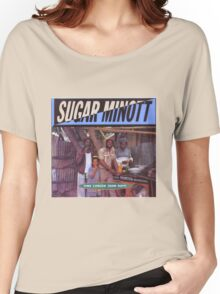 Sugar Minott Time Longer Than Rope Women's Relaxed Fit T-Shirt