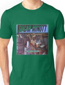 Sugar Minott Time Longer Than Rope Unisex T-Shirt