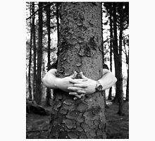 Tree Hugger. Unisex T-Shirt