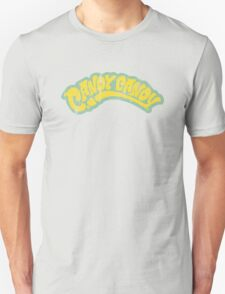 Candy Candy Vintage Unisex T-Shirt