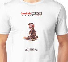 Kodak Black Cover / Album / Lil Big pac / Kodak / Shirt , sticker , phone case , poster Unisex T-Shirt