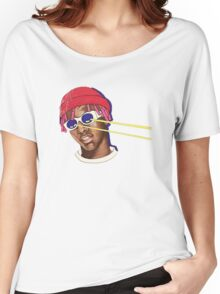 Lil Yachty / Lil Boat / Shirt , sticker , phone case / Women's Relaxed Fit T-Shirt