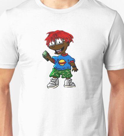 Lil Yachty Thug Rats OG / shirt sticker phone / Unisex T-Shirt