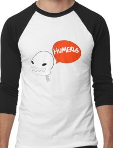 HUMERUS Men's Baseball ¾ T-Shirt