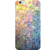 Pixel Petals iPhone Case/Skin