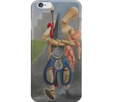 Running Down A Dream iPhone Case/Skin