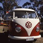 Volkswagen Type 2 by Derwent-01