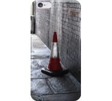 In An Alley iPhone Case/Skin