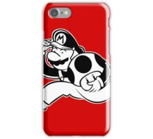 MARIOPOLY iPhone Case/Skin