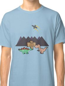 This Fertile Land Classic T-Shirt