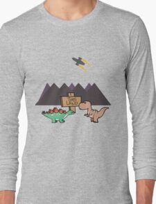 This Fertile Land Long Sleeve T-Shirt