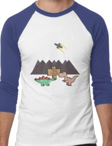 This Fertile Land Men's Baseball ¾ T-Shirt
