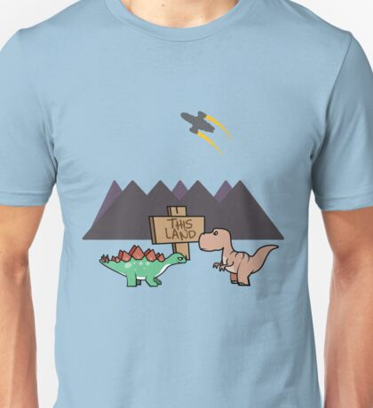 This Fertile Land Unisex T-Shirt