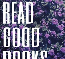 Read Good Books by vwrites