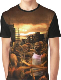 Forever Death Graphic T-Shirt