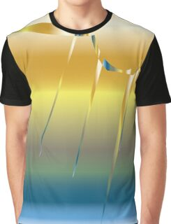 afternoon sun rays Graphic T-Shirt
