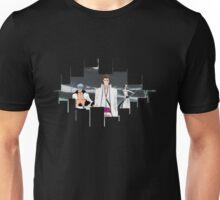 Bleach - Sky Rift Unisex T-Shirt