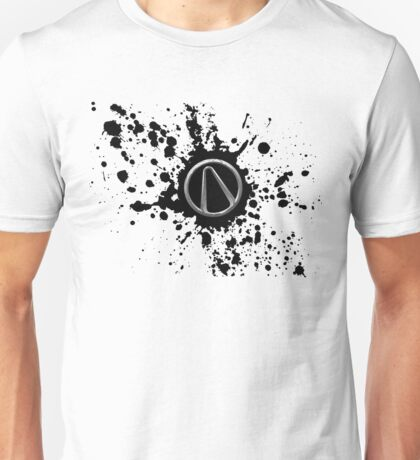Borderlands Splat Unisex T-Shirt