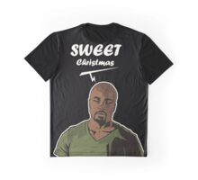 Sweet Cage Graphic T-Shirt
