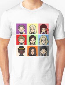Lost Girl Unisex T-Shirt