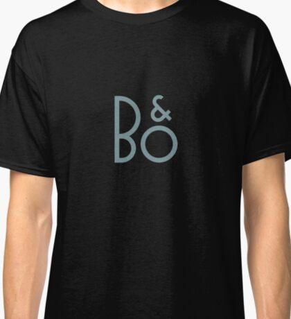 bang and olufsen logo Classic T-Shirt