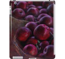 """""""An Apple A Day"""" iPad Case/Skin"""