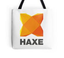 haxe programming language Tote Bag
