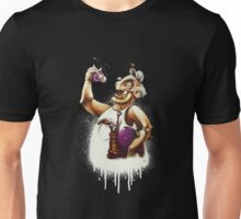 Insect Eater Unisex T-Shirt